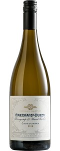 2016 Marchand & Burch Mount Barker & Porongurup Chardonnay