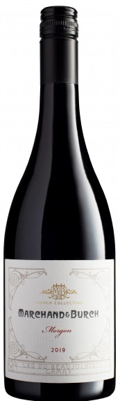 2019 Marchand & Burch Morgon Gamay