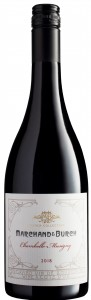 2018 Marchand & Burch Chambolle-Musigny