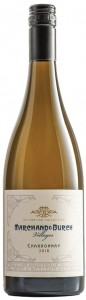 2018 Marchand & Burch Villages Chardonnay - sold out